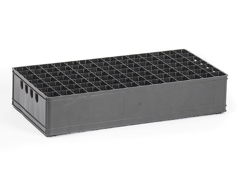098s20i 98 Cell 10 X 20 Inch Tree Forestry Propagation Tray For Deep 30mm Ellepot
